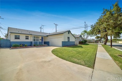 5208 Knoxville Avenue, Lakewood, CA 90713 - MLS#: PW18091216