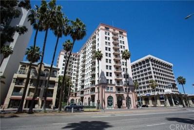 455 E Ocean Boulevard UNIT 1002, Long Beach, CA 90802 - MLS#: PW18091319