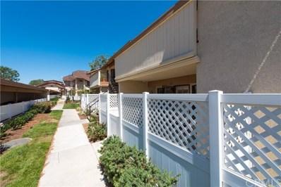 2150 Cheyenne Way UNIT 167, Fullerton, CA 92833 - MLS#: PW18091326