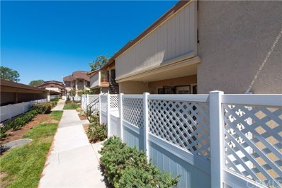 2150 Cheyenne Way UNIT 167, Fullerton, CA 92833 - MLS#: PW18091326