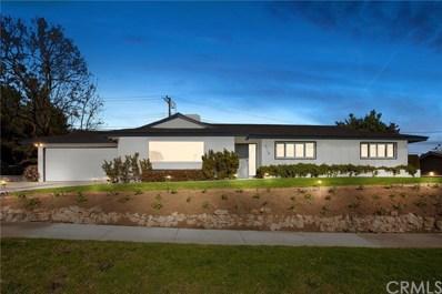 1110 Hillside Street, La Habra, CA 90631 - MLS#: PW18091331