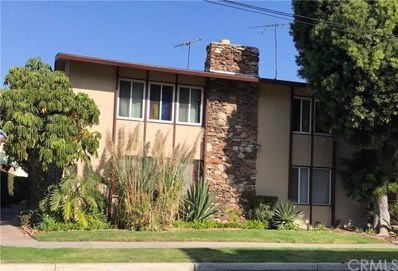 2009 E Appleton Street UNIT J, Long Beach, CA 90803 - MLS#: PW18091551
