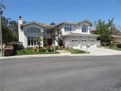 1083 S Taylor Court, Anaheim Hills, CA 92808 - MLS#: PW18091729