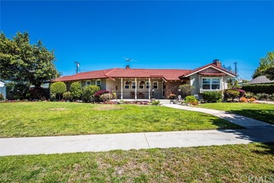 17811 Orange Tree Lane, Tustin, CA 92780 - MLS#: PW18091744