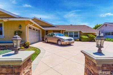 1802 Stanley Avenue, Placentia, CA 92870 - MLS#: PW18091823