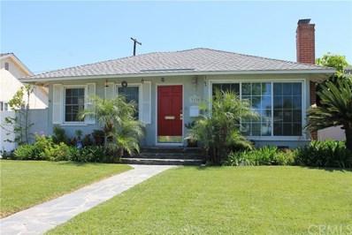 3138 Heather Road, Long Beach, CA 90808 - MLS#: PW18091915