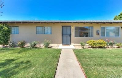 2030 E Santa Clara Avenue UNIT B2, Santa Ana, CA 92705 - MLS#: PW18091939