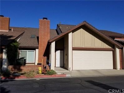 219 Los Padres Lane, Placentia, CA 92870 - MLS#: PW18091948