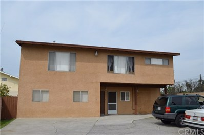 10225 Park Street, Bellflower, CA 90706 - MLS#: PW18092299