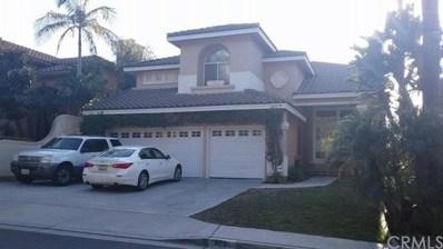 973 S Wildrose Lane, Anaheim Hills, CA 92808 - MLS#: PW18092362