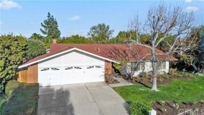 10646 Providence Drive, Villa Park, CA 92861 - MLS#: PW18092371