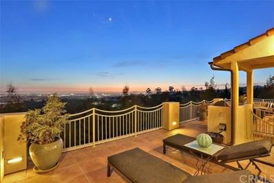 1065 Picaacho Drive, La Habra Heights, CA 90631 - MLS#: PW18092389
