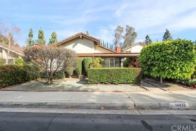14432 Pinewood Road, Tustin, CA 92780 - MLS#: PW18092586