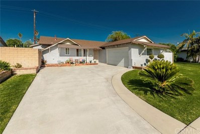 7943 San Marino Drive, Buena Park, CA 90620 - MLS#: PW18092593