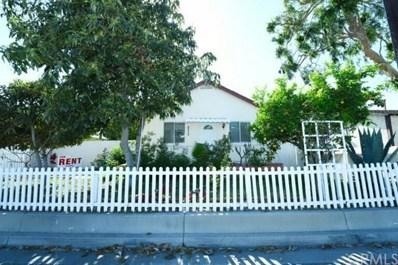 13091 Westlake Street, Garden Grove, CA 92843 - MLS#: PW18092712