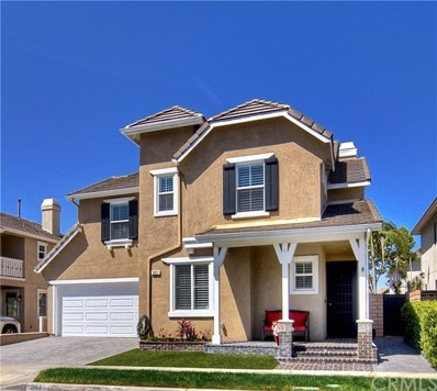 961 Johnson Lane, Brea, CA 92821 - MLS#: PW18092793