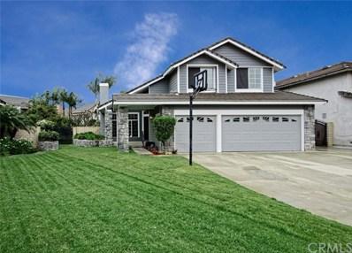 13850 Live Oak Court, Chino, CA 91710 - MLS#: PW18092861