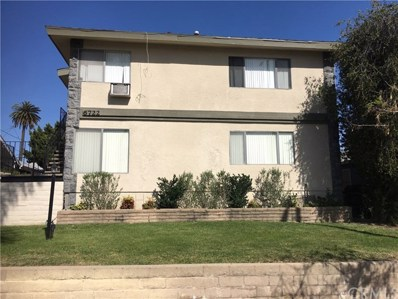 6722 Pickering Avenue, Whittier, CA 90601 - MLS#: PW18093270