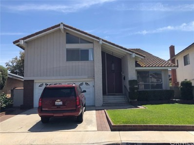 5282 Bryant Circle, Westminster, CA 92683 - MLS#: PW18093281