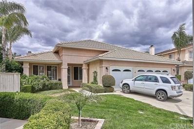 23 Corte Montena, Lake Elsinore, CA 92532 - MLS#: PW18093282