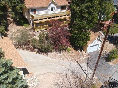 384 CEDAR BROOK Drive, Twin Peaks, CA 92391 - MLS#: PW18093337