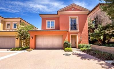 74 Borghese, Irvine, CA 92618 - MLS#: PW18093415