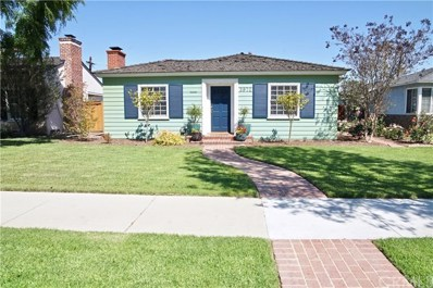 3972 Rose Avenue, Long Beach, CA 90807 - MLS#: PW18093613