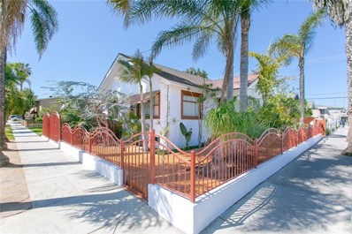 3240 E 10th Street, Long Beach, CA 90804 - MLS#: PW18093697