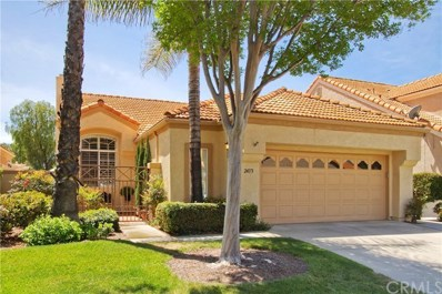 24173 Via Prima Vera, Murrieta, CA 92562 - MLS#: PW18093723