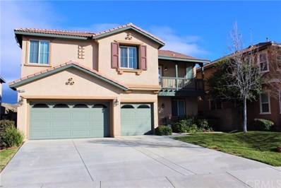 41033 Sunsprite Street, Lake Elsinore, CA 92532 - MLS#: PW18093782