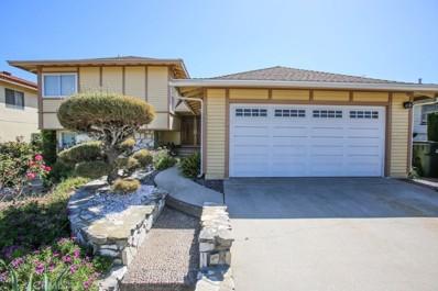 1152 Woodbury Drive, Harbor City, CA 90710 - MLS#: PW18093834