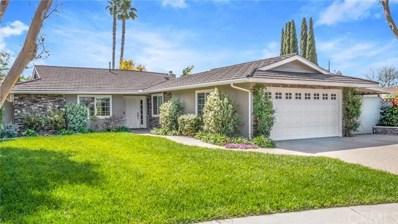 13242 Woodland Drive, Tustin, CA 92780 - MLS#: PW18093896