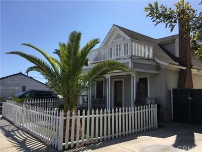 19321 Beach Boulevard, Huntington Beach, CA 92648 - MLS#: PW18093930