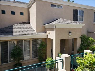 6382 Gage Avenue UNIT 126, Bell, CA 90201 - MLS#: PW18093945