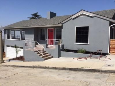 7065 Worsham Drive, Whittier, CA 90602 - MLS#: PW18093998