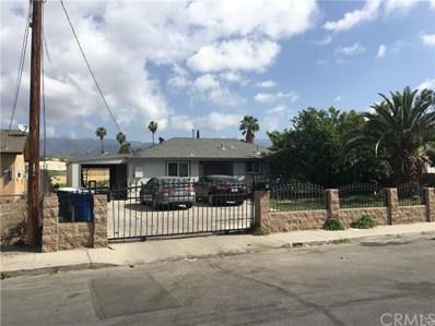 1640 W 23rd Street, San Bernardino, CA 92411 - MLS#: PW18094068