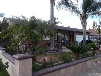 1120 Sapphire Lane, Corona, CA 92882 - MLS#: PW18094179