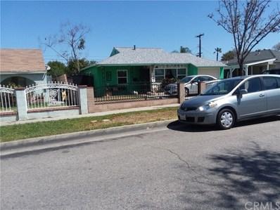 12177 Oracle Street, Norwalk, CA 90650 - MLS#: PW18094230