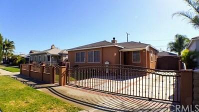 7120 Olive Avenue, Long Beach, CA 90805 - MLS#: PW18094304