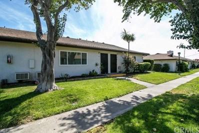 1800 E Heim Avenue UNIT 18, Orange, CA 92865 - MLS#: PW18094346