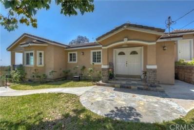 530 Vista Del Llano Drive, La Habra Heights, CA 90631 - MLS#: PW18094358