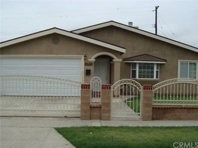 12206 Dune Street, Norwalk, CA 90650 - MLS#: PW18094365