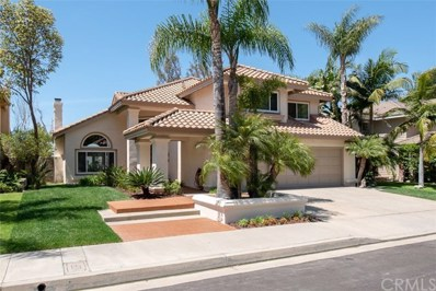 2576 N Waterford Street, Orange, CA 92867 - MLS#: PW18094370