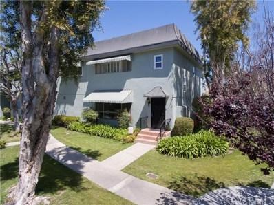 5280 E Atherton Street UNIT 137, Long Beach, CA 90815 - MLS#: PW18094379