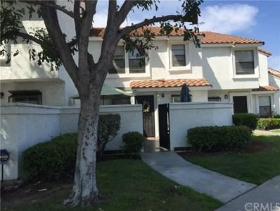 9700 Jersey Avenue UNIT 194, Santa Fe Springs, CA 90670 - MLS#: PW18094383