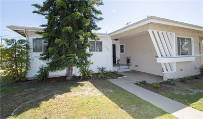 6040 E Wardlow Road, Long Beach, CA 90808 - MLS#: PW18094467