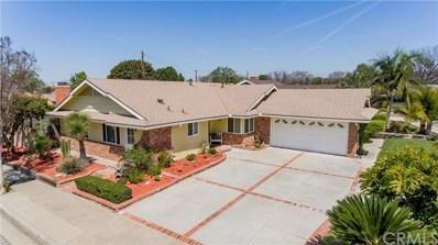 10925 Larrylyn Drive, Whittier, CA 90603 - MLS#: PW18094514