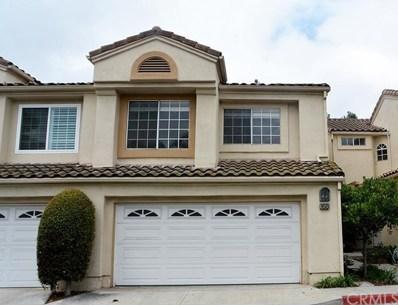 168 Almador, Irvine, CA 92614 - MLS#: PW18094578