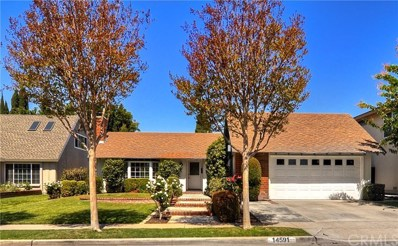 14591 Westfall Road, Tustin, CA 92780 - MLS#: PW18094581