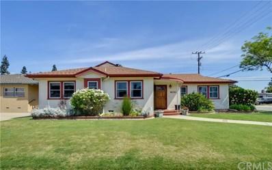 3363 Fanwood Avenue, Long Beach, CA 90808 - MLS#: PW18094618